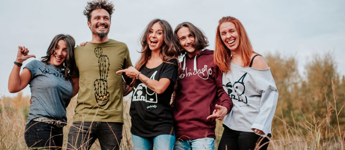 b90a43e3a445 REGALAR DIFERENTE MOLA! | Ropa y moda ecológica | bichobichejo.com