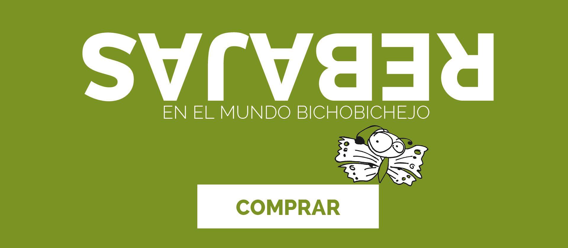Algodon organico y moda sostenible y ecológica Bichobichejo
